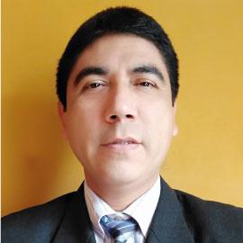 Sr. Fernando Alvarado