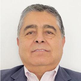 Ing. Víctor Cisneros