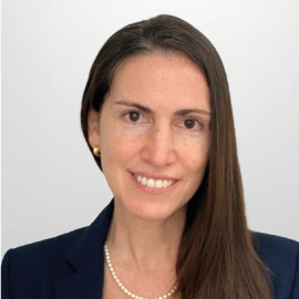 MBA Alexandra Almenara