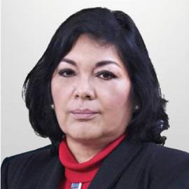 Mg. Giovana Arellano