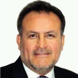 Ing. Julio Cáceres
