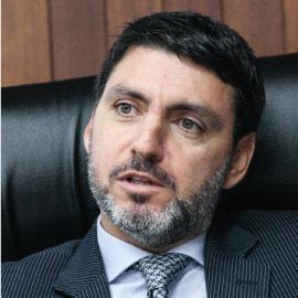 Dr. Augusto Cauti