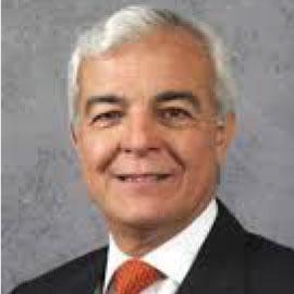 Econ. Carlos Gálvez