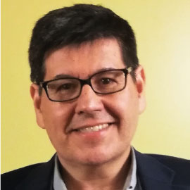 Ing. José Ignacio Rivas